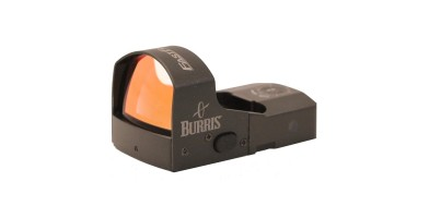 An in-depth review of the Burris Fastfire III.