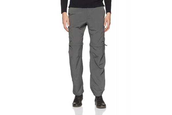 An in-depth review of  Columbia Silver Ridge Convertible Pants.