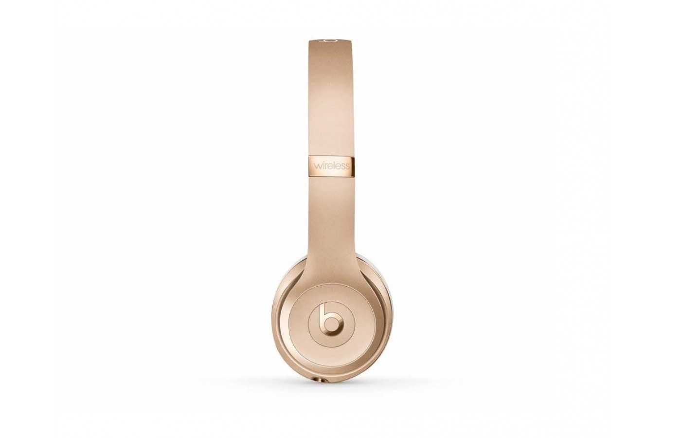 The Beats Solo 3 offers an adjustable fit for a better fit depending on the user.