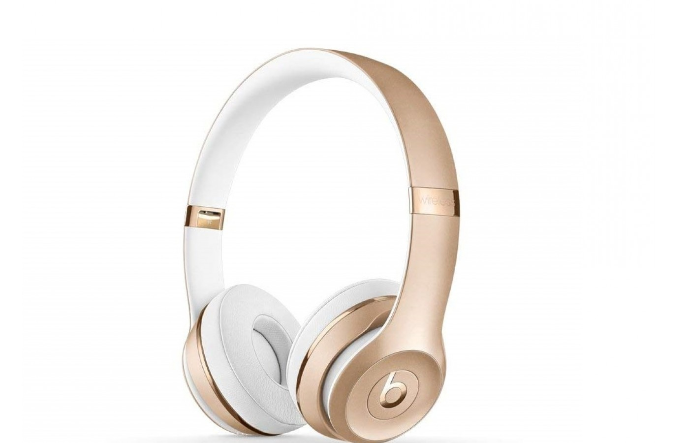 The Beats Solo 3 offers up to 40 hours of battery life.