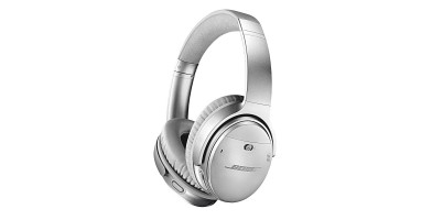 An in-depth review of the Bose QuietComfort 35.