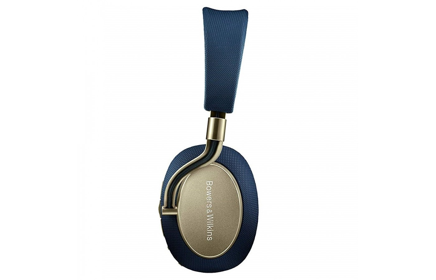 The Bowers & Wilkins PX offers an incredibly attractive design and is made of quality materials.