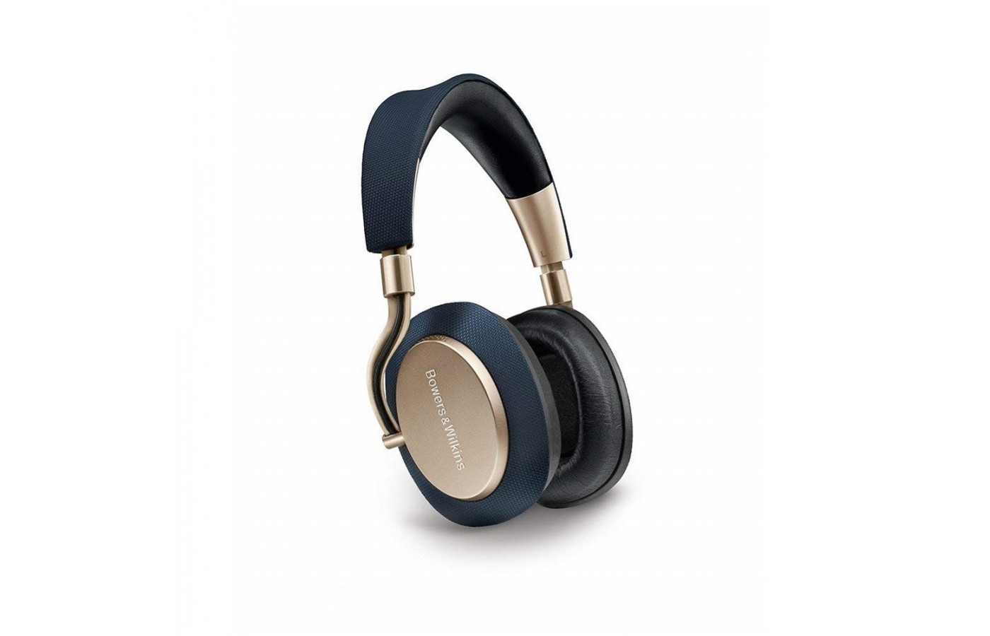 The Bowers & Wilkins PX offers ultra soft leather for superior comfort and durability.