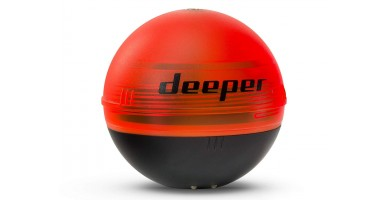 An in-depth review of the Deeper Smart Sonar PRO+.