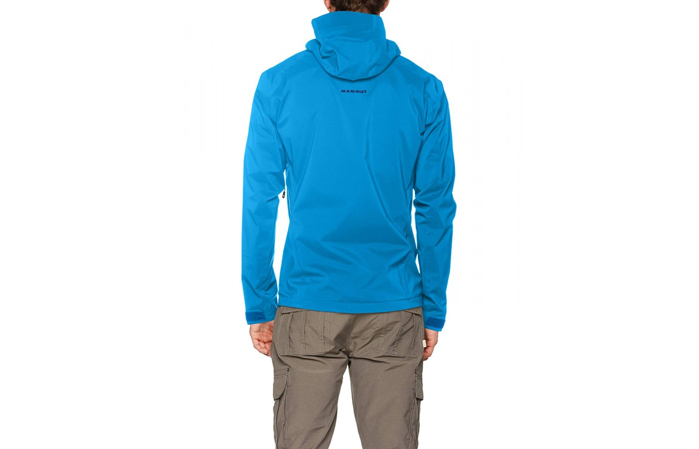 The components and materials that make up this product are designed with the idea in mind that being dry while out in the rain or wind is a form of comfort.