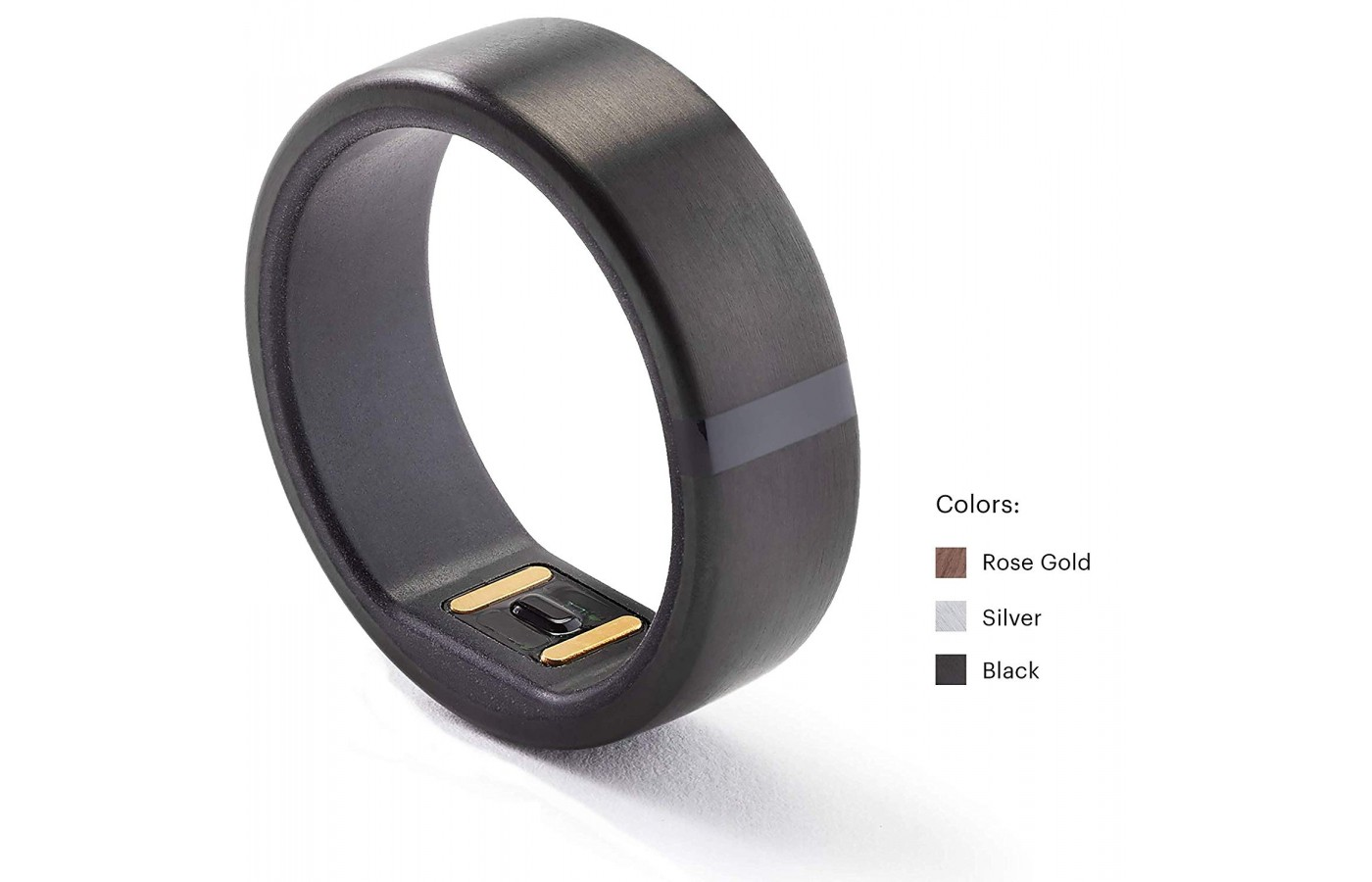 These finishes are designed to look like any other band-style ring, keeping their secret purpose to themselves.