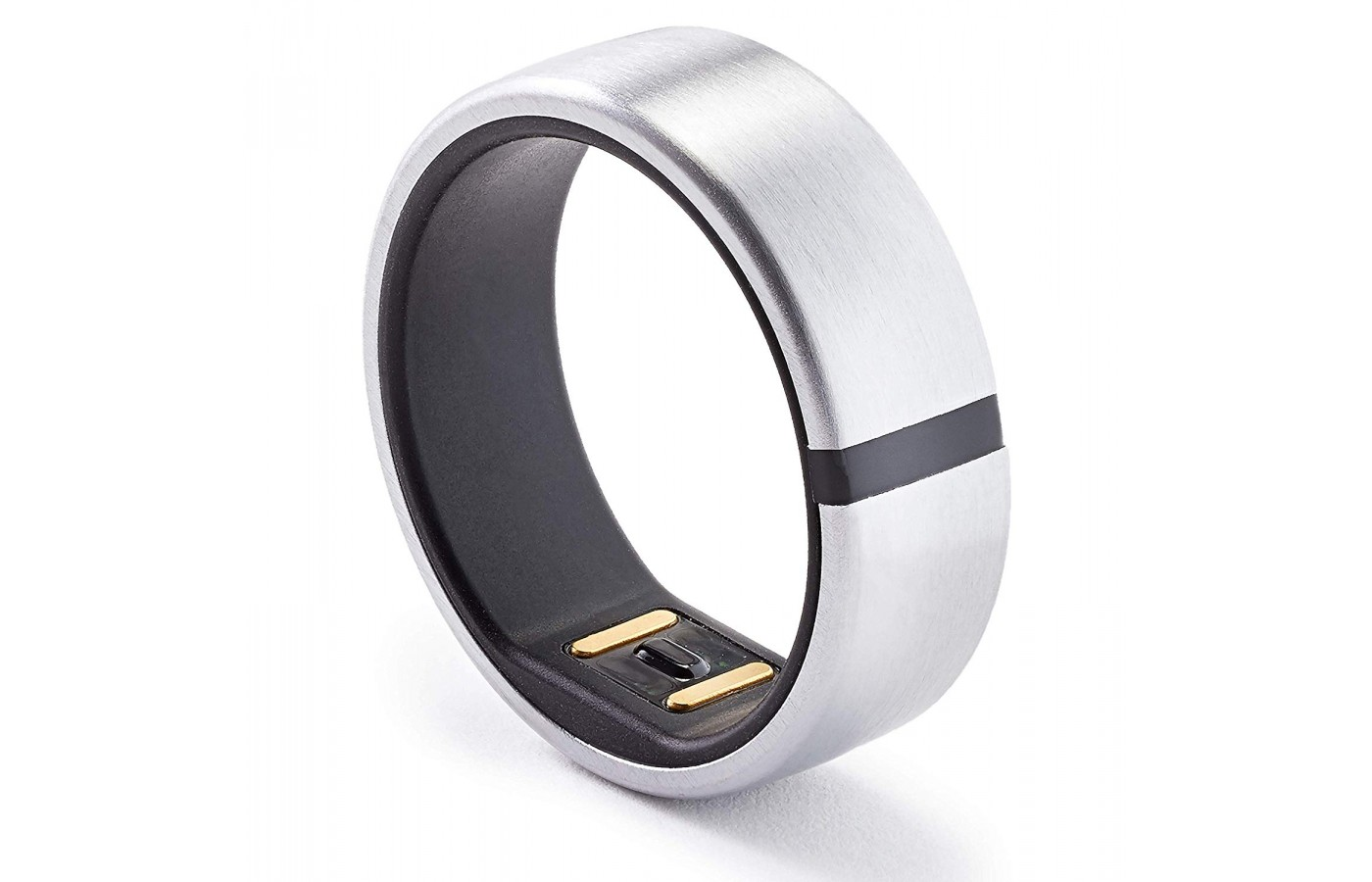 With sleek minimalism trending and fitness tracking as widespread as it is, the fact that a fitness tracking ring exists should come as little surprise.