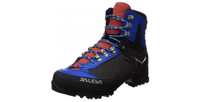 An in-depth review of the Salewa Raven 2 GTX.