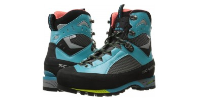 An in-depth review of the SCARPA Charmoz.