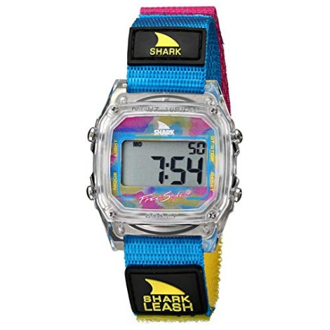 Freestyle 102245 Shark Fast Strap