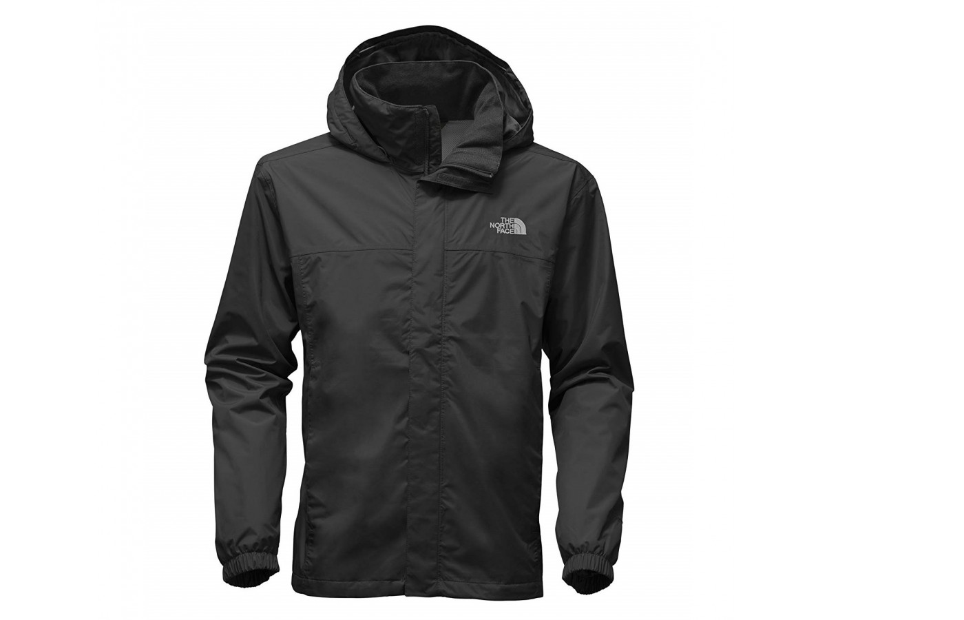 The North Face Resolve 2 offers breathable rain proofing for breathable protection when in rainy environments.
