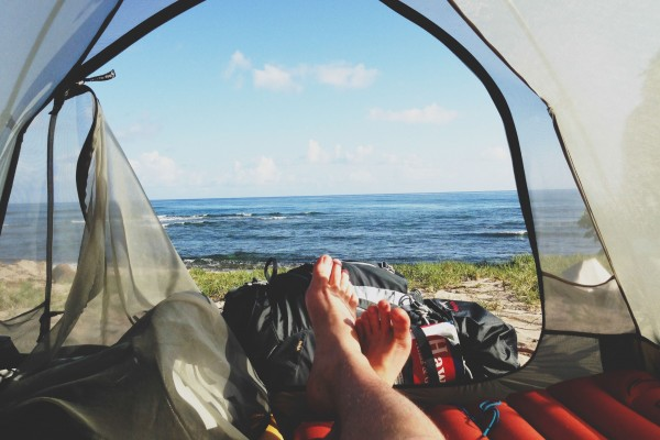 An in-depth review of the best backpacking tents available in 2019.