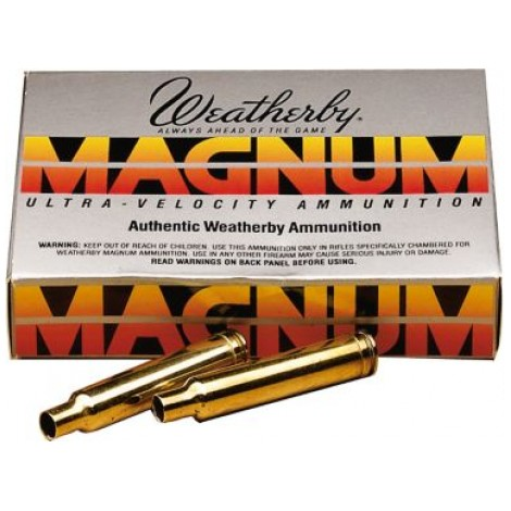 Weatherby® Rifle – Per 20