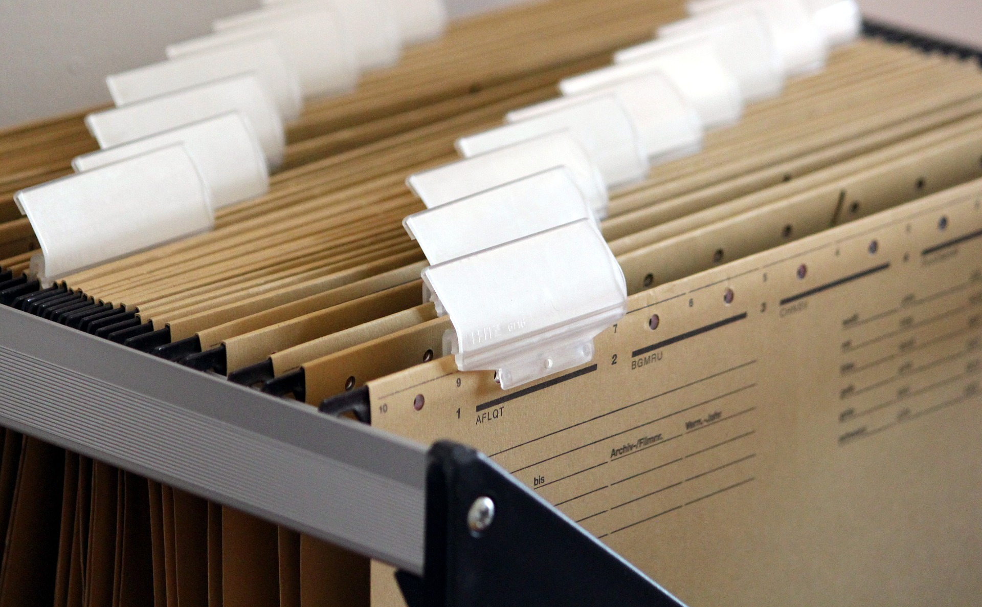 An in-depth review of the best filing cabinets available in 2019.