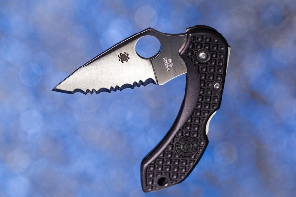 An in-depth review of the best Spyderco knives.
