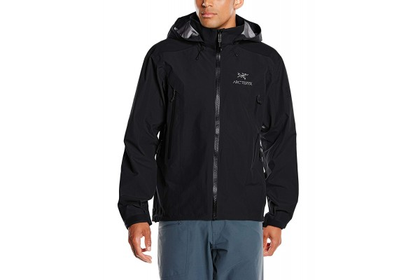 An in-depth review of the Arc'teryx Beta AR.