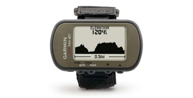 An in-depth review of the Garmin Foretrex 401.