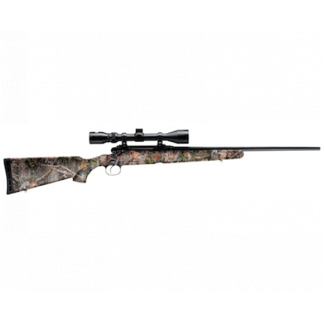 Savage Axis BAR with Scope