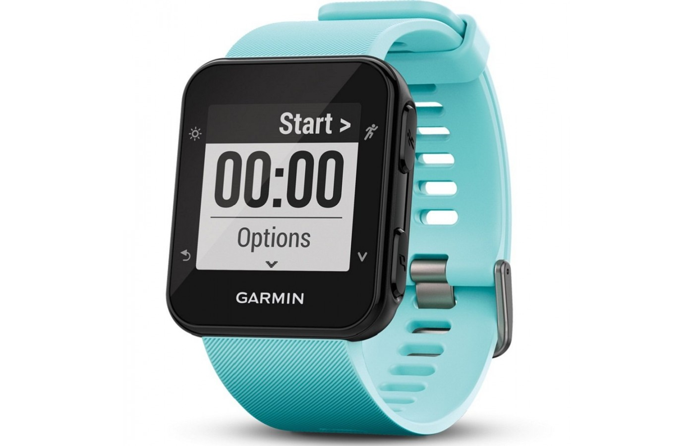 The basic features are tremendous for runners who have begun to track fitness goals.