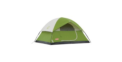 An in-depth review of the Coleman Sundome.