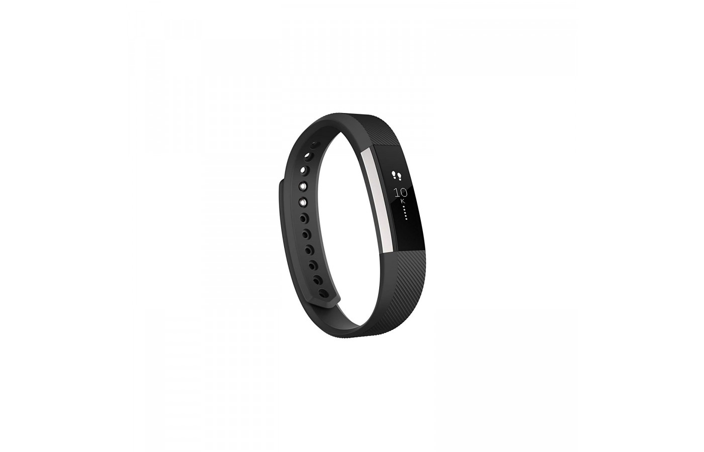 The Fitbit Alta HR is available in a stylish range of different colors.