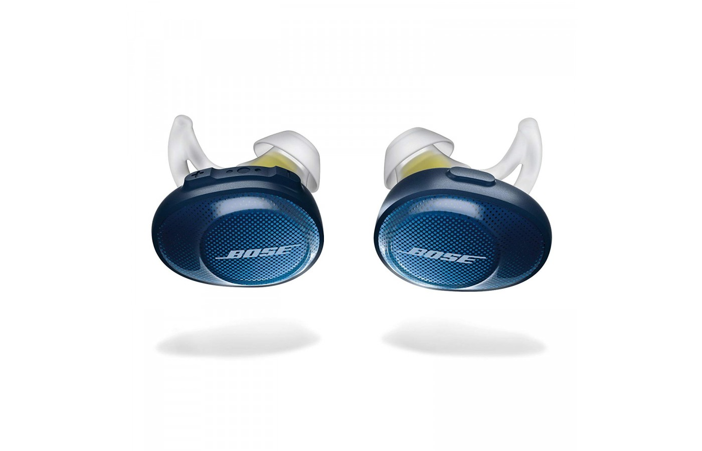 Bose Soundsport is a truely wireless set of earbuds.