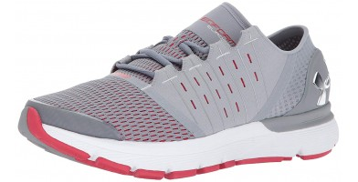 An in-depth review of the Under Armour Speedform Europa.