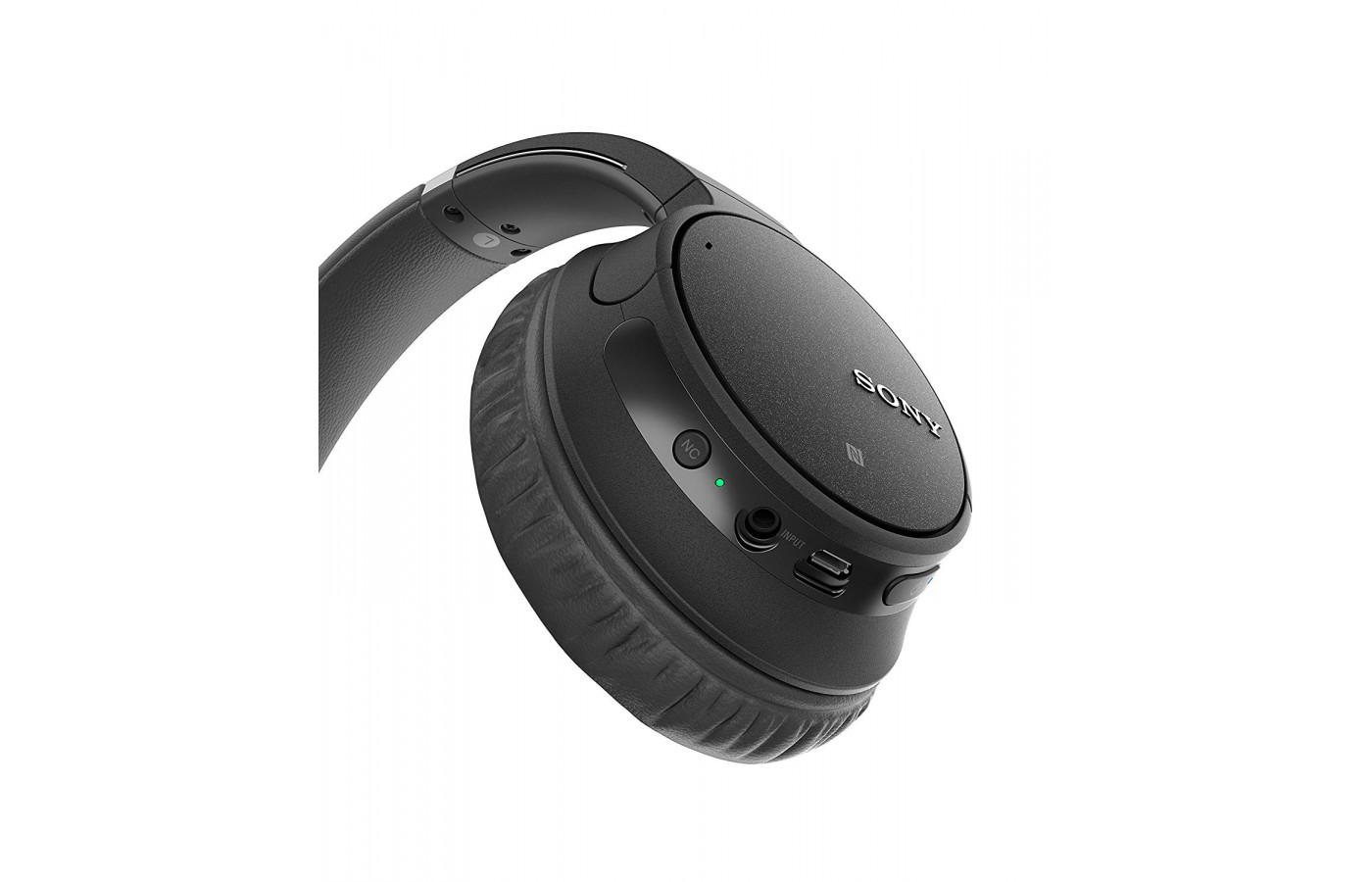 The headphones may be the cheapest noise cancelling headphones available.