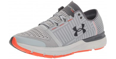 An in-depth review of the Under Armour Speedform Gemini 3