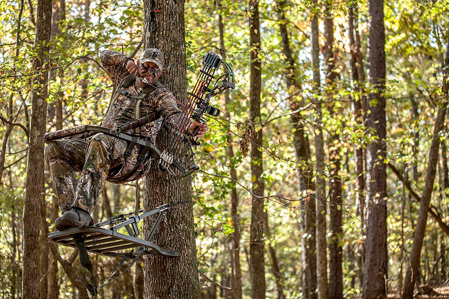 10 Best Lone Wolf Treestands Reviewed In 2019 Thegearhunt