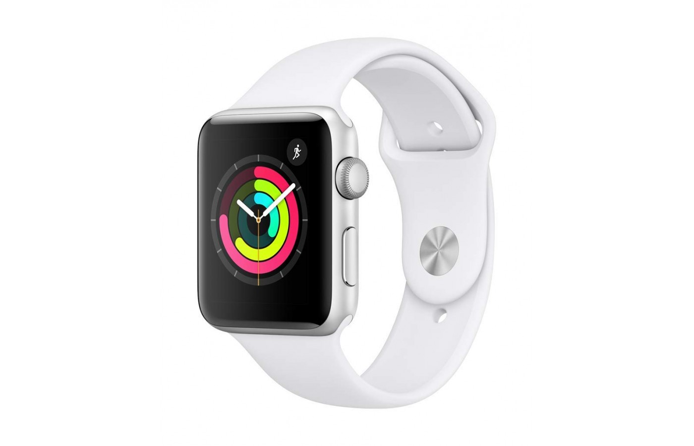 This particular smart watch is available in two base colors, with a special edition option.