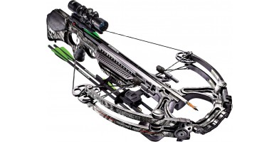 An in-depth review of the Barnett Ghost 420.