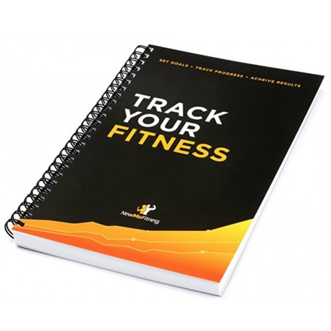 NewMe: Fitness Workout Log Book