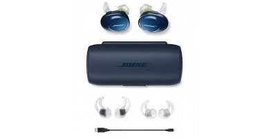 An in-depth review of the Bose Soundsport.