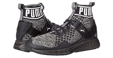 An in-depth review of the Puma Ignite Evoknit.