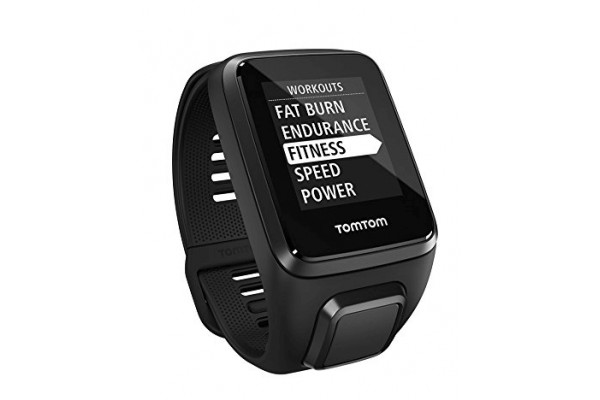 An in-depth review of the TomTom Spark 3.