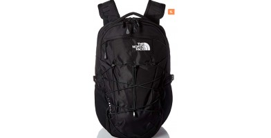 An in-depth review of the North Face Borealis.