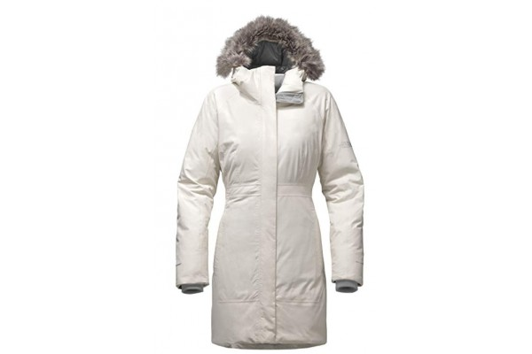 An in-depth review of the North Face Arctic Parka II.