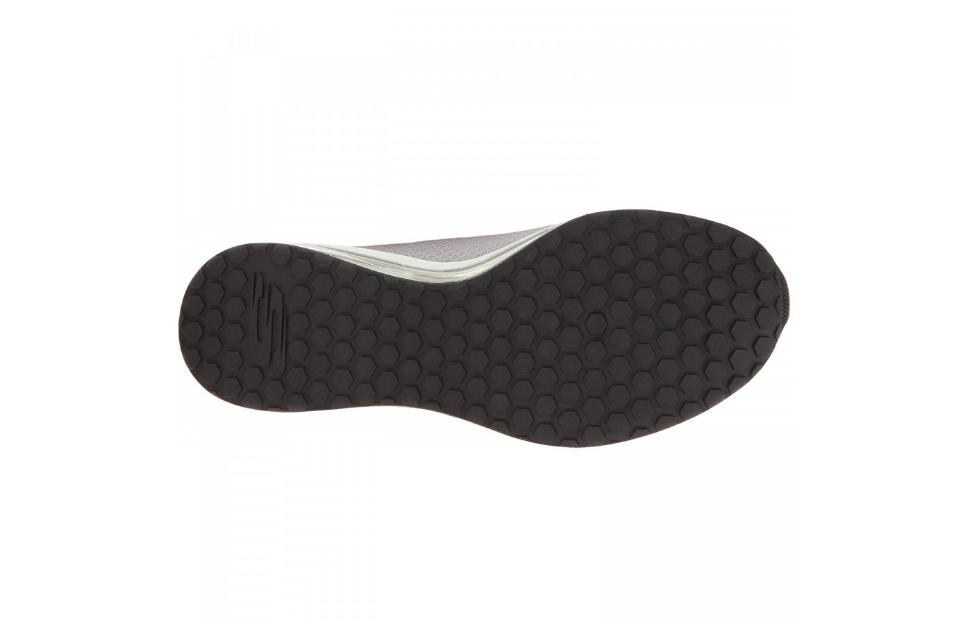 The Skechers Skech Air offers flexible traction throughout the outsole for better control when in motion.
