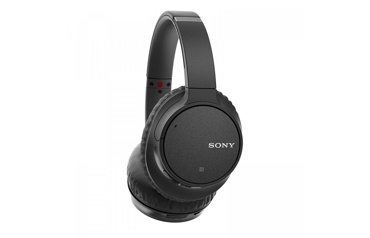 The Sony WH-CH700N offers an adjustable headband for a better fit.