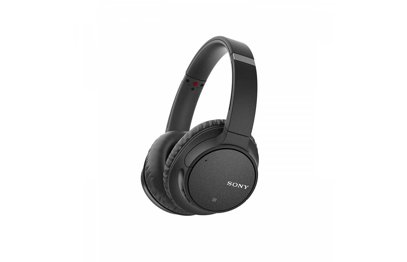 The Sony WH-CH700N offers noise cancellation technology for a clearer sound.