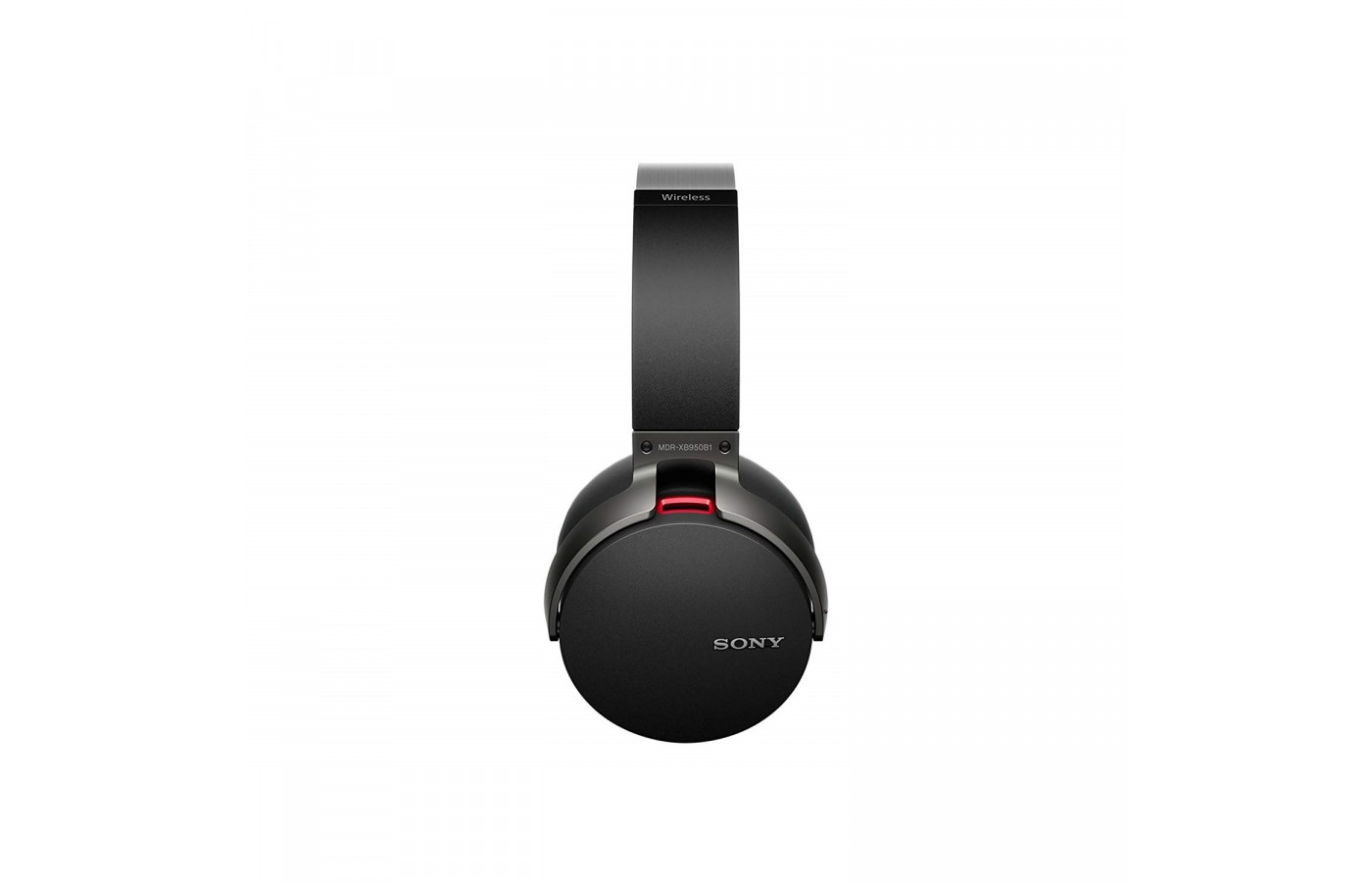 Sony XB950B1 offers a higher quality sound with bluetooth connectivity, including bass.