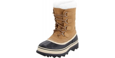 An in-depth review of the Sorel Caribou.