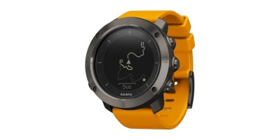 An in-depth review of the Suunto Traverse.