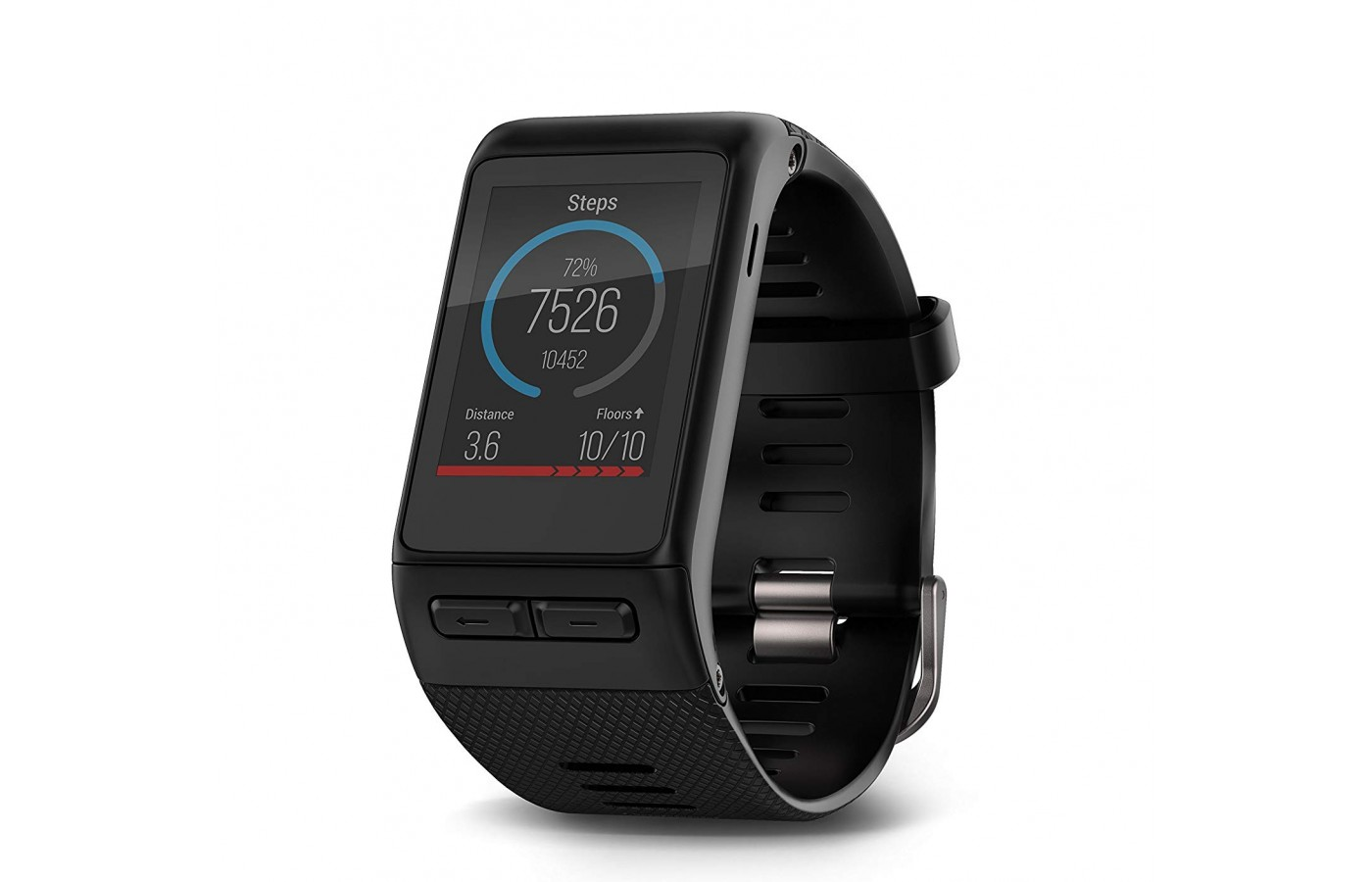 More and more fitness trackers are expanding their capabilities beyond just that of step counting or stair climbing