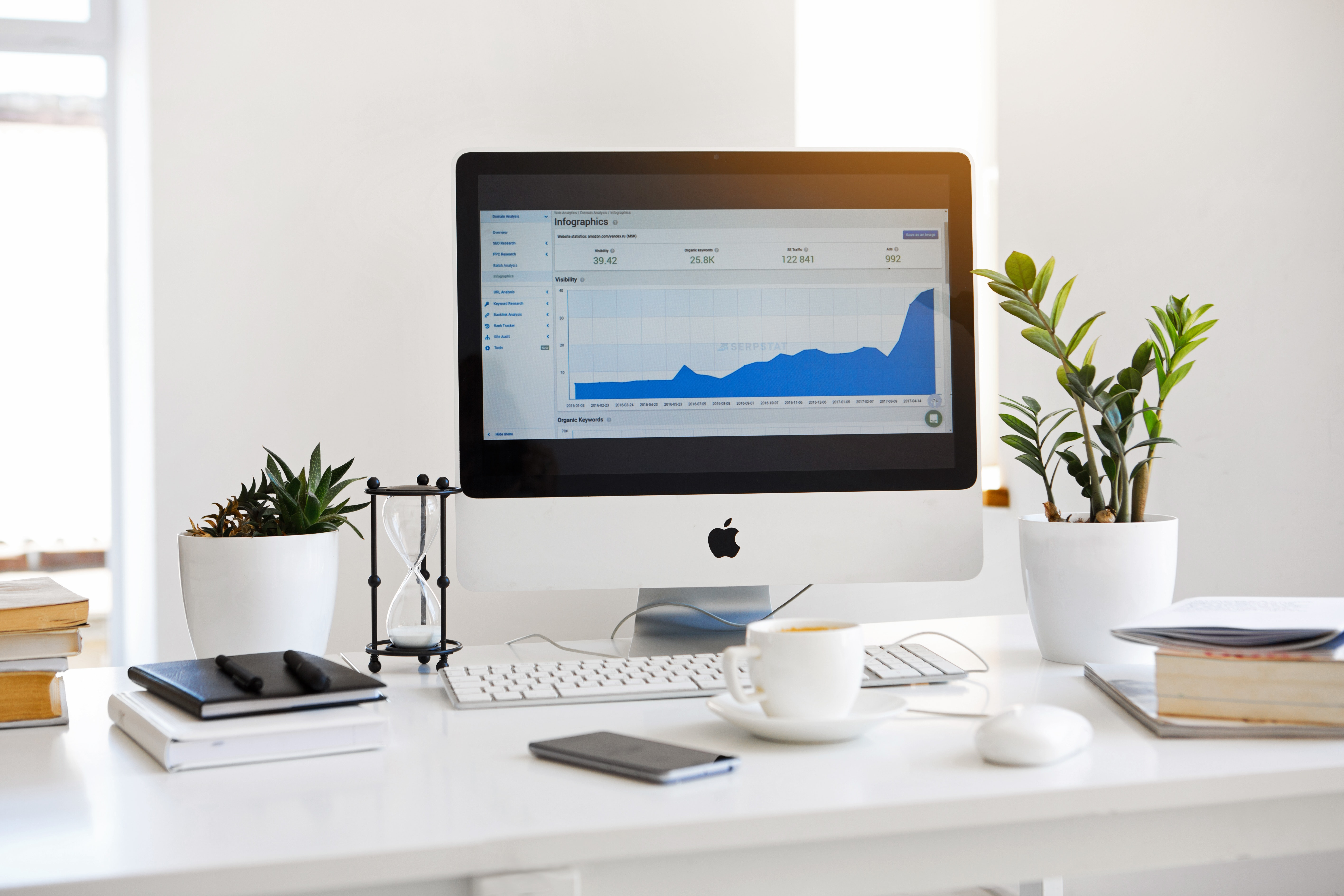 An in-depth review of the best desktop organizers available in 2019.