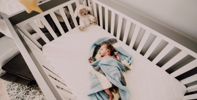 An in-depth review of the best convertible cribs available in 2019.