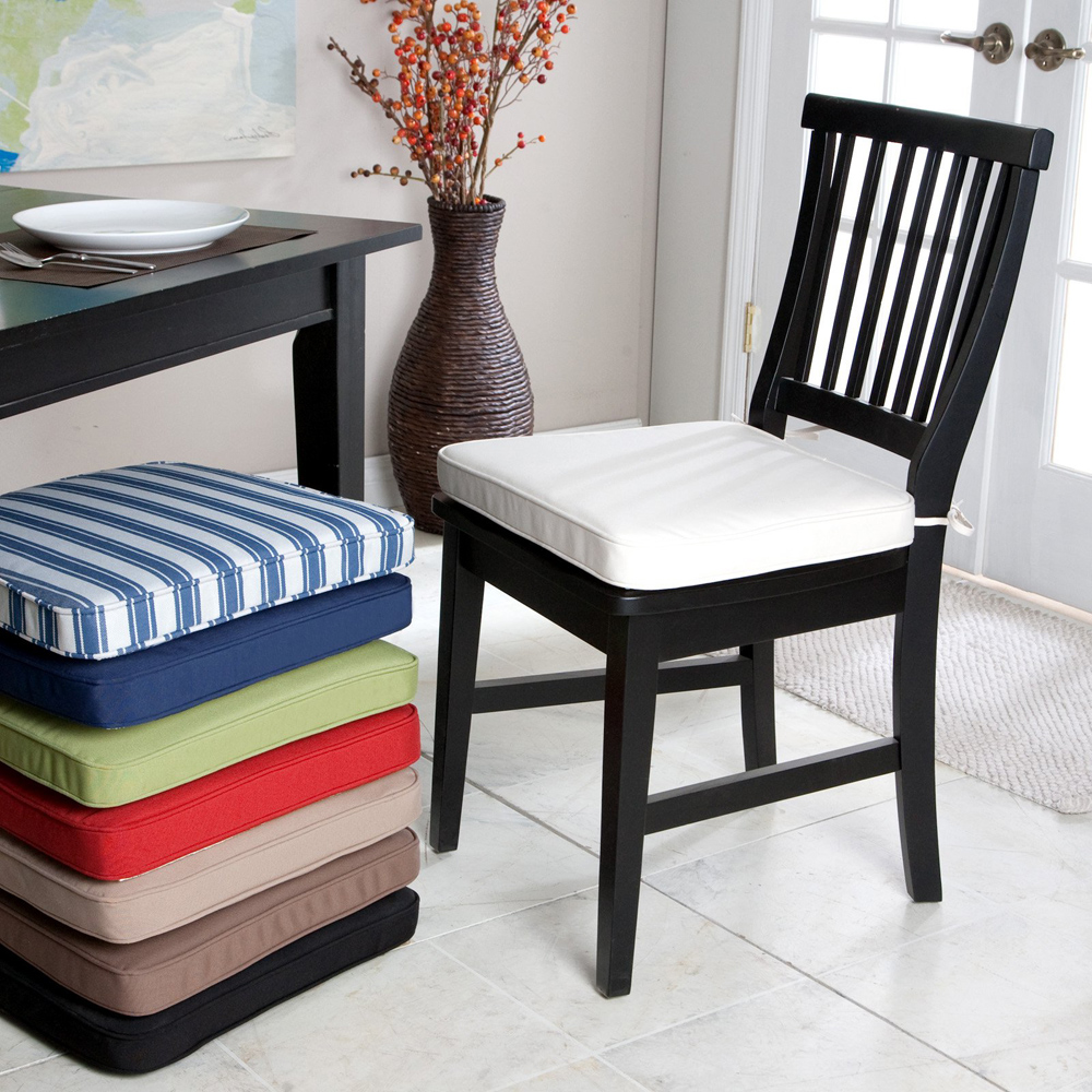 10 Best Dining Chair Cushions Reviewed in 2019 | TheGearHunt