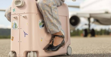 An in-depth review of the best kids luggage sets in 2019