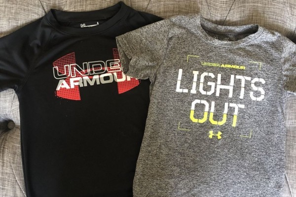 An in-depth review of the best under armour shirts in 2019
